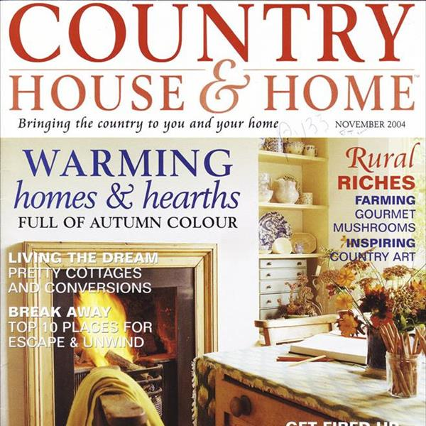 Country House & Home